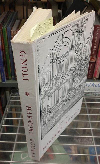 Rome: Edizioni dell'Elefante, 1971. Hardcover. Large Quarto: G- condition hardcover: White spine wit...