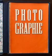 Photographie (Photo Graphie) 1932