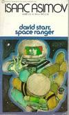 "image of ""David Starr, Space Ranger"""