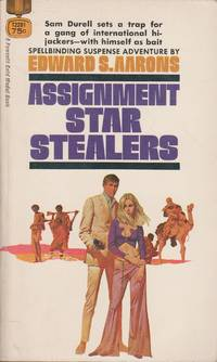 Assignment Star Stealers
