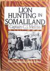Lion-Hunting In Somali-Land