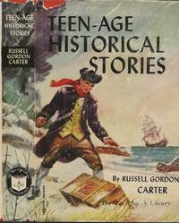 image of Teen-Age Historical Stories