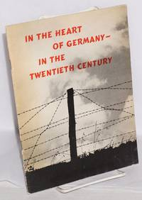 image of In the Heart of Germany- in the Twentieth Century
