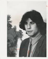 image of Original photograph of John Travolta, 1978