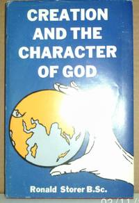 image of Creation and the Character of God