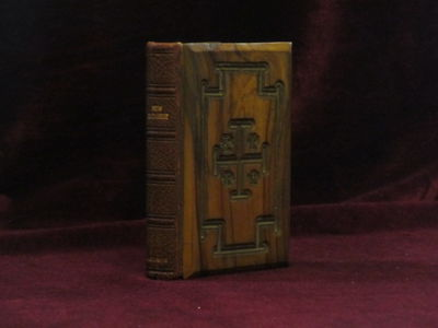 Oxford/London: Oxford University Press/Henry Froud. Hard Cover. Near Fine. 32mo. circa 1900. A near ...