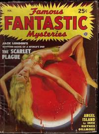 image of FAMOUS FANTASTIC MYSTERIES: February, Feb. 1949