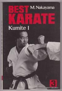 BEST KARATE : Kumite 1