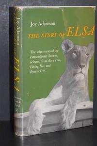 The Story of Elsa