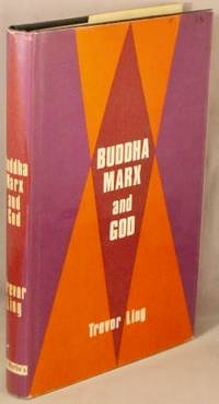 image of Buddha, Marx, and God; Some Aspects of Religion in the Modern World.