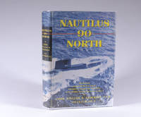 Nautilus 90 North Signed and inscribed by William R. Anderson, Commander