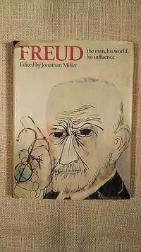 Freud the man, his world, his influence