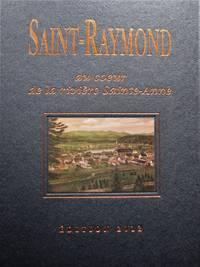 Saint-Raymond au coeur de la rivière Sainte-Anne