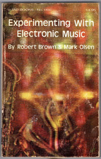 image of Experimenting With Electronic Music