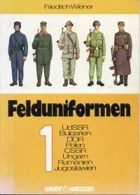UdSSR, Bulgarien, DDR, Polen, CSSR, Ungarn, Rumänien, Jugoslawien.