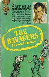 The Ravagers (Matt Helm Thriller #8)
