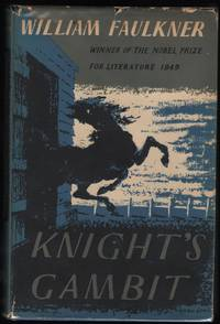 image of Knight's Gambit; Six Stories by William Faulkner