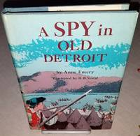 A SPY IN OLD DETROIT