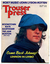 Trouser Press No. 38 (May 1979) (Volume 6 Number 4)