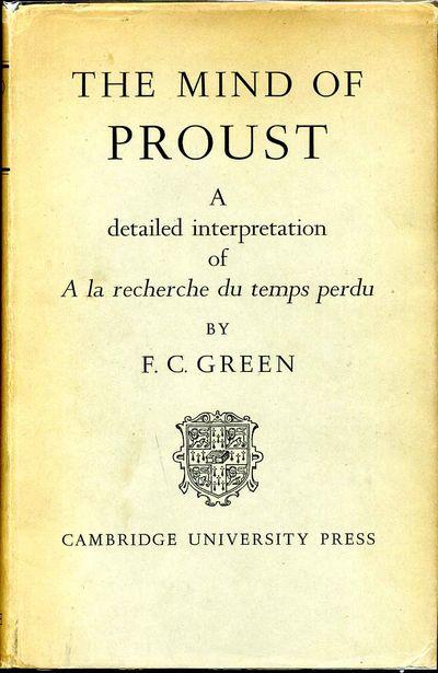 Cambridge, England: Cambridge at the University Press, 1949. Book. Very good condition. Hardcover. F...