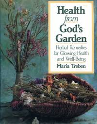 image of Health from God's Garden: Herbal Remedies for Glowing Health and Well-Being