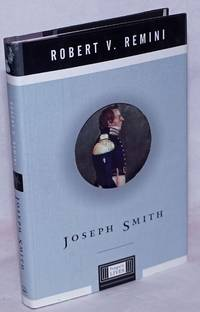 image of Joseph Smith: a Penguin Life