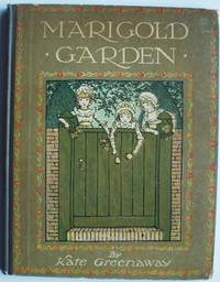 Marigold Garden. Pictures and Rhymes