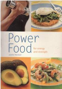 image of POWER FOOD