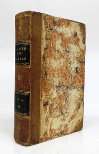A General Collection of Voyages From Columbus to the Commencement of the Ninteenth Century; Including Those Edited by Dr. Hawkesworth, and those of Captain Cook. Printed Verbatim From the Originals. In Thirteen Volumes. Vol. III