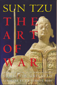 image of The Art of War. Translated and with an Introduction by Samuel B. Griffith. With a Foreword by B. H. Liddell Hart (UNESCO Collection of Representative Works. Chinese series)