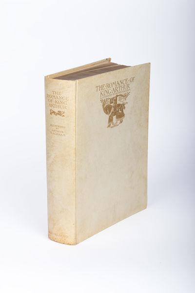 The Romance of King Arthur & His...