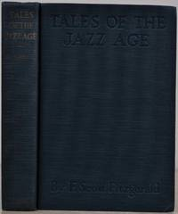 image of TALES OF THE JAZZ AGE.