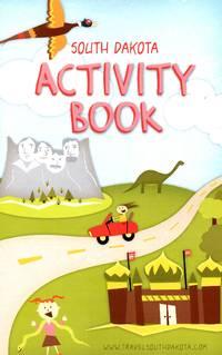 South Dakota Activity Book