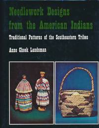 Needlework Designs from the American Indians: Traditional Patterns of the Southeastern Tribes