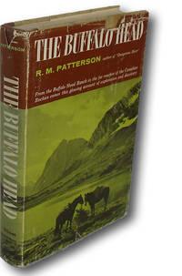 image of The Buffalo Head (Rockies, Dangerous River)