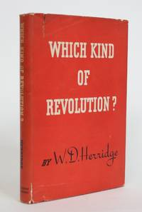 image of Which Kind of Revolution
