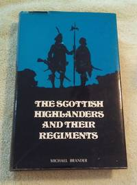 image of THE SCOTTISH HIGHLANDERS_THEIR REGIMENTS