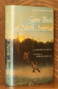 GAME BIRDS OF NORTH AMERICA