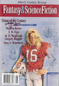The Magazine of Fantasy & Science Fiction - May 1999