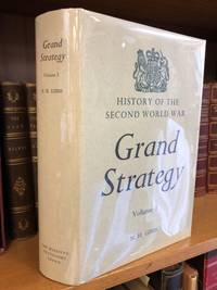 GRAND STRATEGY [VOLUME ONE ONLY]