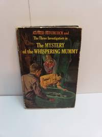 Three Investigators #3: The Mystery of the Whispering Mummy