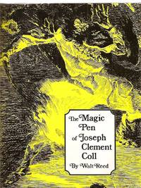 image of The Magic Pen of Joseph Clement Coll