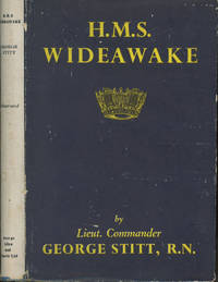 H. M. S. Wideawake, Destroyer and Preserver