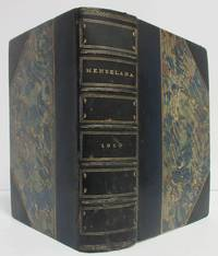 image of HENSELANA Collected Papers & Speeches by and about W. U. Hensel and  Lancaster County, PA: Bound Into a Single Volume