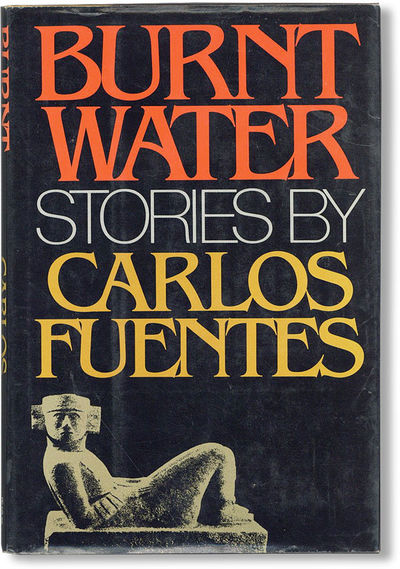 New York: Farrar, Straus, and Giroux, 1980. First American Edition. First Printing. Octavo; 3/4 blac...