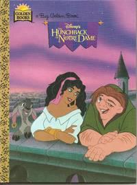 Disney's  The  Hunchback of Notre Dame ( Big Golden Book)
