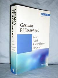 image of German Philosophers