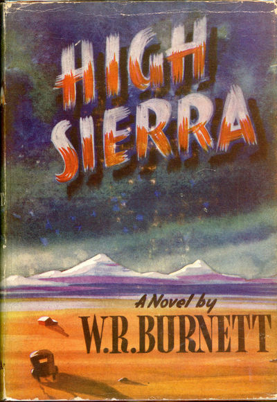 New York, London: Alfred A. Knopf, 1940. Octavo, cloth. First edition. Classic crime novel. Filmed i...