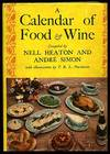 A Calendar of Food and Wine