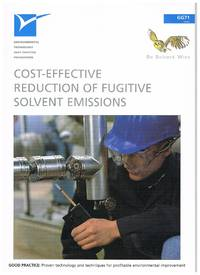 Cost-Effective Reduction of Fugitive Solvent Emissions